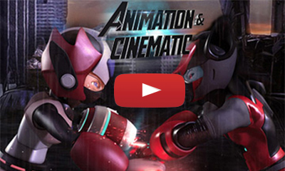 Animation & Cinematics