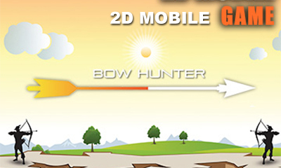 2D Mobile Game - Mobile Game outsourcing